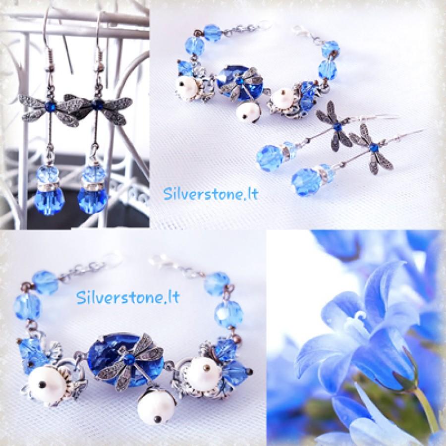 """Apyrankė """"Blue Princess"""""""