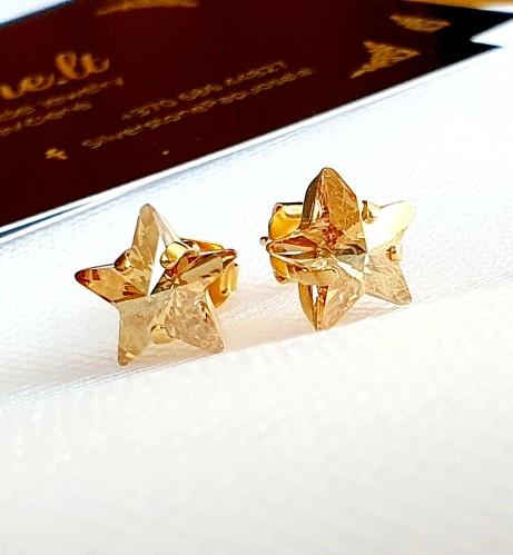 """""""Golden stars"""""""